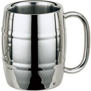 Visol Volksfest Double Walled 14oz Beer Mug