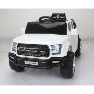 Best Ride On Cars Off-road 12V SUV