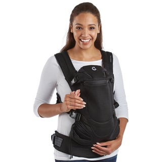 Contours Love 3-in-1 Baby and Child Carrier with 3 Positions and Easy to Wear Front Buckles