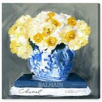 Oliver Gal 'Fashion Fresh' Canvas Art