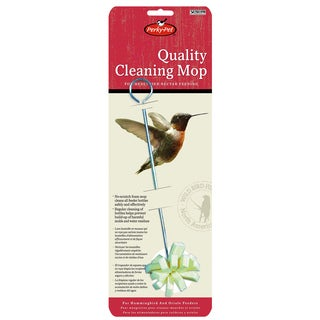 Perky Pet Hummingbird Foam Feeder Cleaning Mop