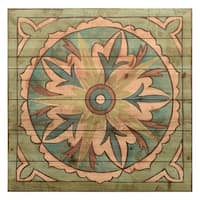 Ornamental Tile 2