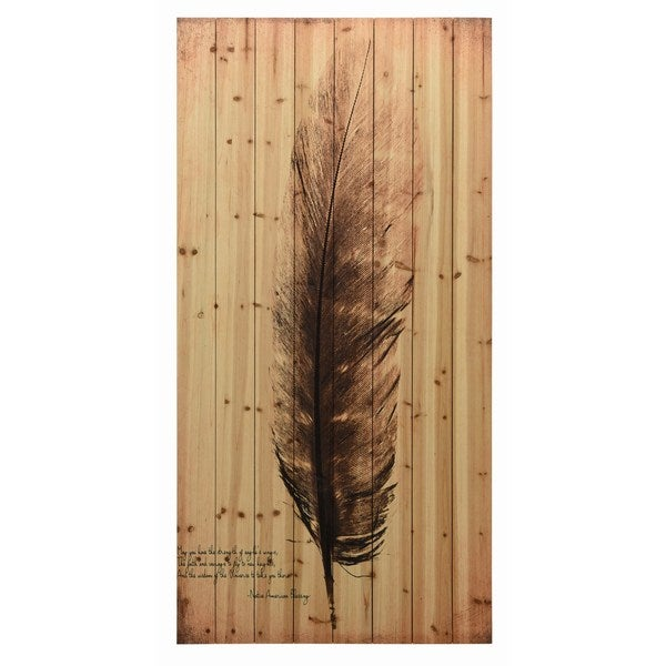 Feather on the Wind 1