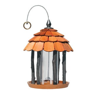 Perky Pet 2 Lb Capacity Fresh Designs Gazebo Bird Feeder