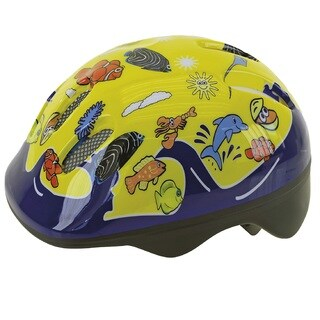 Ventura Sea World 2 Children's Helmet (52-57 cm)