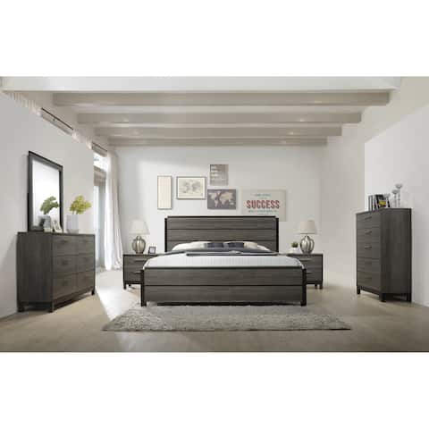 Buy Modern & Contemporary Bedroom Sets Online at Overstock | Our ...