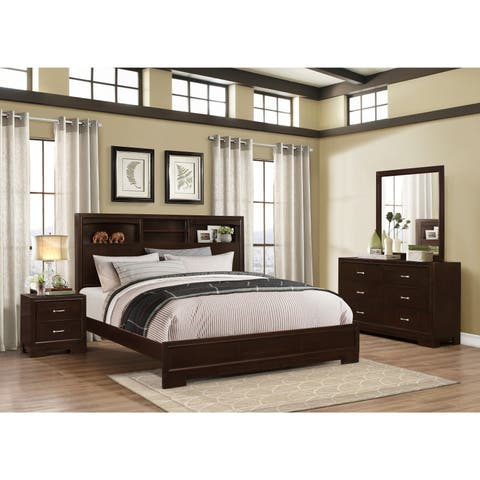Buy King Size Modern & Contemporary Bedroom Sets Online at Overstock ...