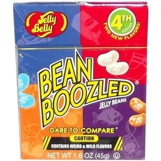 Jelly Belly BeanBoozled Jelly Beans Flip Top 1.6-ounce Box