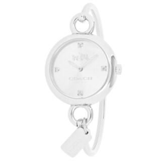 Coach Women's 14502648 Hangtang Watches|https://ak1.ostkcdn.com/images/products/14988897/P21489554.jpg?_ostk_perf_=percv&impolicy=medium