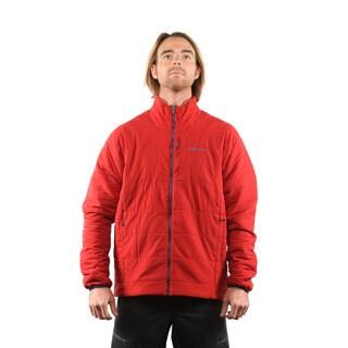 Patagonia Men's Cochineal Red Nano Air Jacket