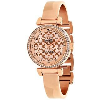Coach Women's 14502543 Classic Watches
