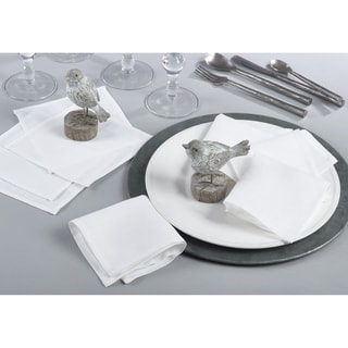 Classic Everyday Pure Linen Napkin Set