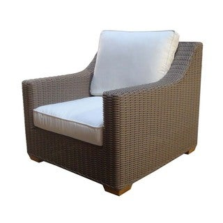 Amanda Outdoor Lounge Chair