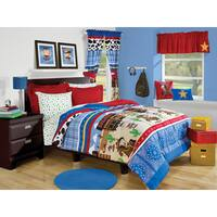 Wild West 3-piece Comforter Set