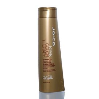 Joico K‑Pak 10-ounce Color Therapy Shampoo