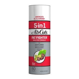 Ab Cuts 5-in-1 Fat Fighter (60 Tablets)|https://ak1.ostkcdn.com/images/products/14990233/P21490725.jpg?impolicy=medium