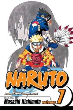 Naruto 7: Orochimaro's Curse (Paperback)