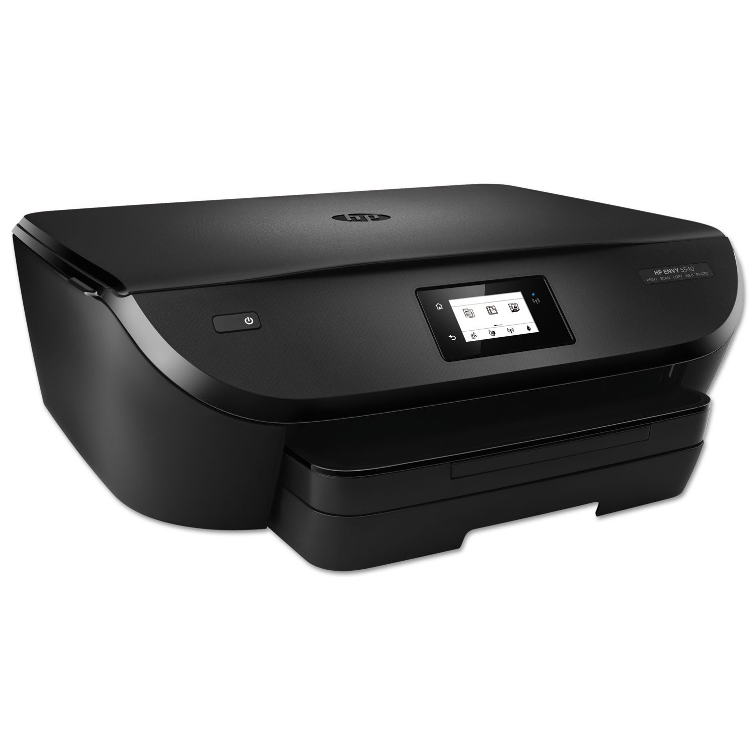 HP Envy 5540 Inkjet Multifunction Printer - Color - Plain Paper Print
