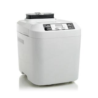 Wolfgang Puck Bread Maker 2.0 lb. Electronic with Auto Fruit & Nut Dispenser (Refurbished)