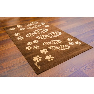 Doortex Boots Rectangular Wash Room Mat (2' x 3'6)