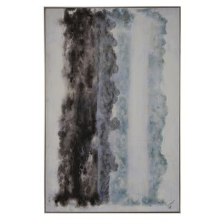 Renwil 'Hortense' Framed Canvas Art