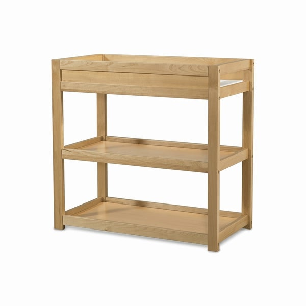 Child Craft Mod Dressing Table, Natural - Free Shipping Today ...