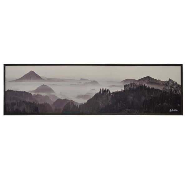 Renwil 'Gottlieb' Panoramic Artwork