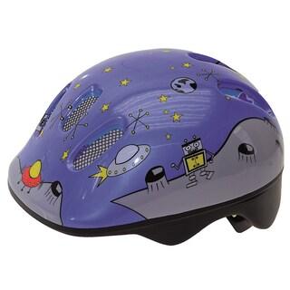 Ventura Reflexive Space Children's Helmet (52-57 cm)