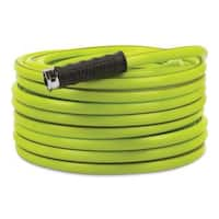Sun Joe Aqua Joe 75-Foot 1/2-Inch Heavy-Duty Garden Hose