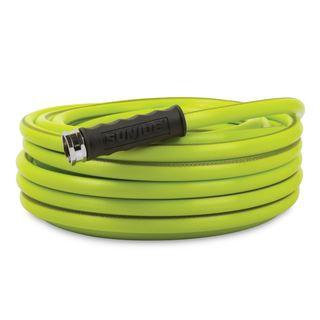 Sun Joe Aqua Joe 50-Foot 1/2-Inch Heavy-Duty Garden Hose