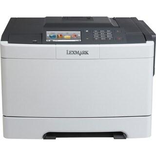 Lexmark CS517de Laser Printer - Color - 2400 x 600 dpi Print - Plain