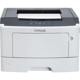 Lexmark MS417dn Laser Printer - Monochrome - 1200 x 1200 dpi Print -