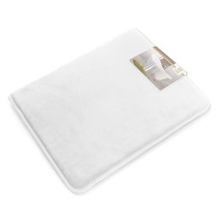 Clara Clark Non-slip Memory Foam Tub Shower Bath Rug (More options available)