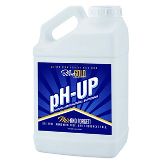 Blue Gold pH UP