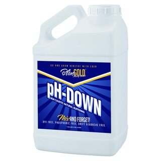 Blue Gold pH DOWN