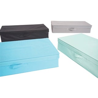 Underbed Folding Box (Set of 2) - TUSK Storage