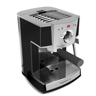 Espressione Black Café Minuetto Espresso Machine