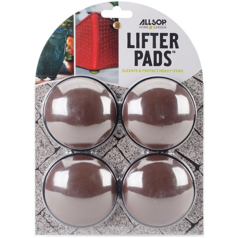 Lifter Pads 4pk - Cocoa
