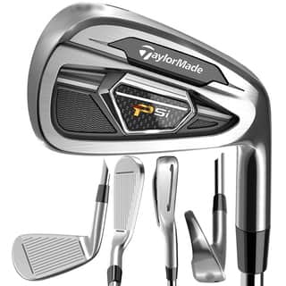 TaylorMade PSi Iron Set|https://ak1.ostkcdn.com/images/products/15002850/P21501841.jpg?impolicy=medium