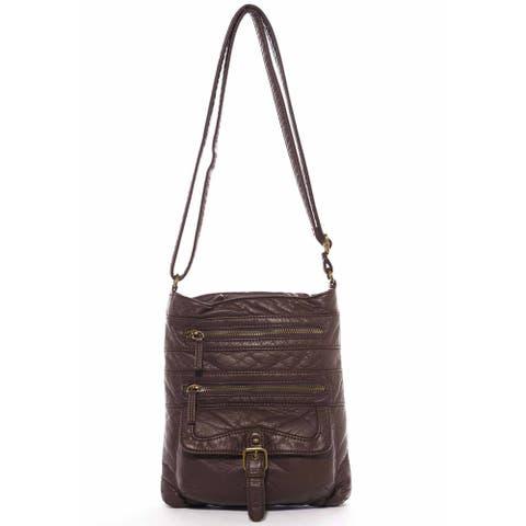 Ampere Creations Danni Crossbody Handbag