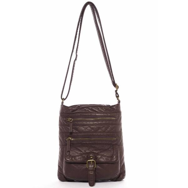Ampere Creations Danni Crossbody Handbag. Opens flyout.
