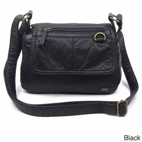 Ampere Creations Willma Crossbody Handbag