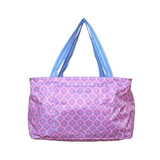 All for Color Good Catch Travel Tote Collapsible Bag and Bin