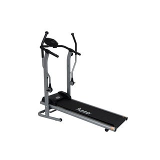 Sunny Health Fitness SF-T7615 Cross Training Magnetic Treadmill