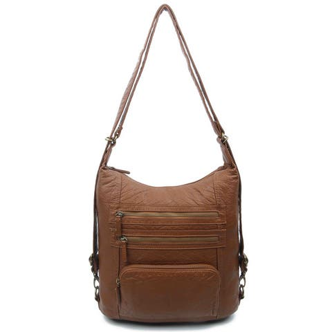 Ampere Creations Lisa Convertible Backpack