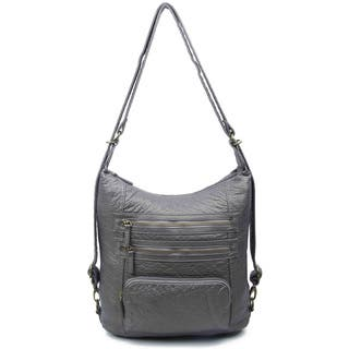 Ampere Creations Lisa Convertible Backpack|https://ak1.ostkcdn.com/images/products/15003260/P21502218.jpg?impolicy=medium