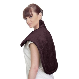 UComfy Neck and Shoulder Heat Wrap