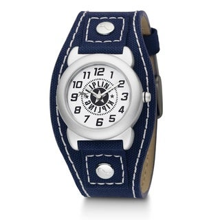Kipling Kids Blue Captain Quartz Watch