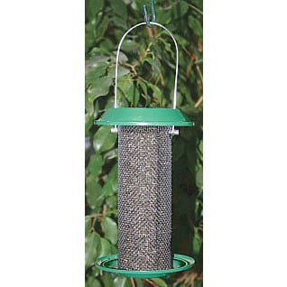 Woodlink Audubon Mini-Magnum Sunflower Seed Bird Feeder (...