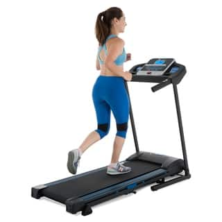 XTERRA TR200 Treadmill - Black|https://ak1.ostkcdn.com/images/products/15003328/P21502268.jpg?impolicy=medium